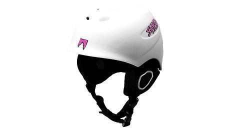 Dětská lyžařská helma Shred Helmut Jr pro malé shreddery