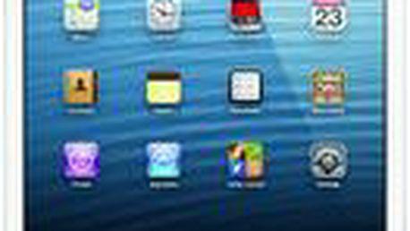 Oblíbený tablet APPLE iPad mini, 16GB - MD531SL/A