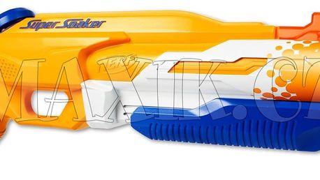 Vodní pistol Nerf Super Soaker Double Drench