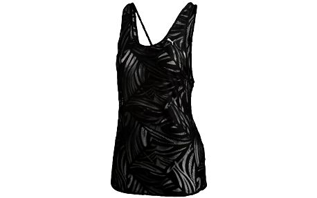 Dámský fitness top Puma Gym Loose Tank