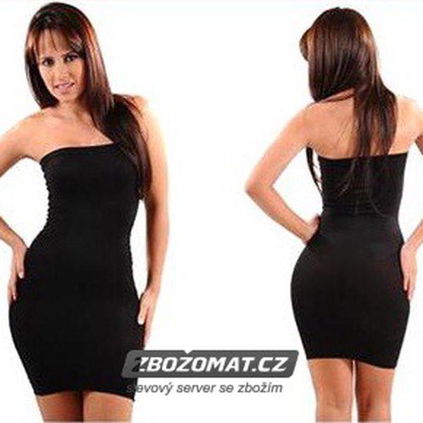 Zeštíhlující šaty a top v jednom Lipodress - buďte krásná!