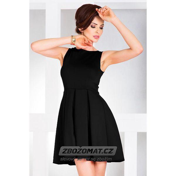 Malé černé šaty Verona!