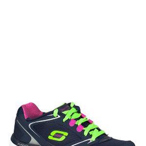 Lehká dámská běžecká obuv Skechers Sport Agility Rewind