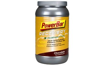 Recovery Drink chocolate 1210g pro rychlejší svalovou regeneraci