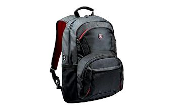 """Moderní batoh ve sportovním stylu pro notebooky s úhlopříčkou do 15.6"""" PORT HOUSTON"""