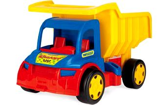 Auto Gigant truck sklápěč