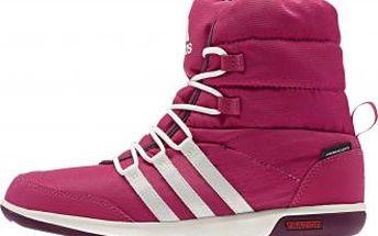 Dámská zimní obuv Adidas CHOLEAH PADDED PL