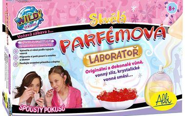 Albi Parfémová laboratoř