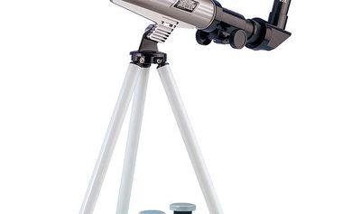 Astronomický Teleskop s tripodem pro malé badatele