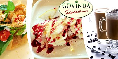 Restaurant Góvinda