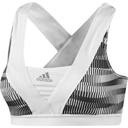 Dámská sportovní podprsenka Adidas SUPERNOVA RACER BRA ENERGY W