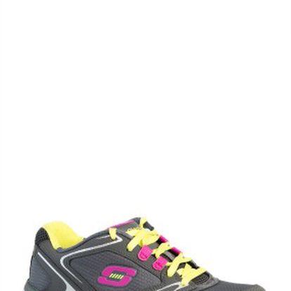 Dámská běžecká obuv Skechers Sport Agility Rewind