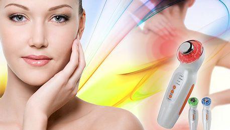 BioLampa - léčba světlem