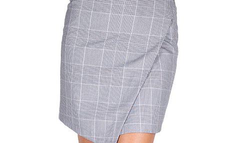 Dámská asymetrická sukně Sixie