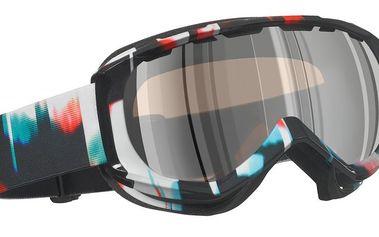 Univerzální lyžařské brýle Scott Reply s technologií No-Fog