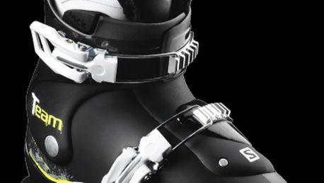 Dětská lyžařská obuv SALOMON Team (18-21)
