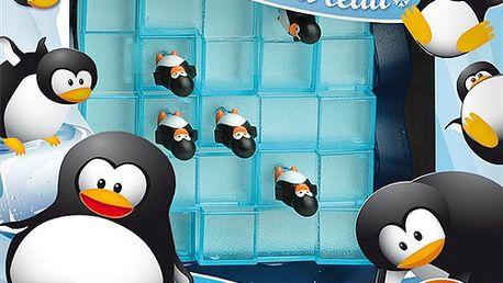 Stolní hra Tučňáci na ledu Mindok 300914