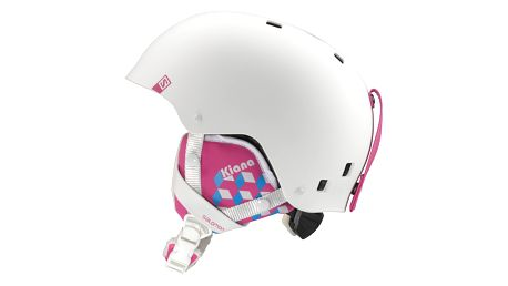 Freestylová helma pro dívky Salomon Kiana