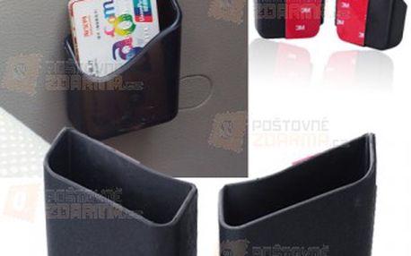 Multifunkční úložná kapsa do auta a poštovné ZDARMA! - 9999916289