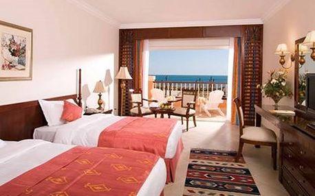 Hotel CARIBBEAN WORLD, Hurghada (oblast), Egypt