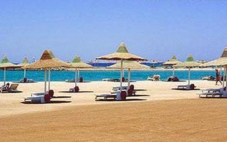 Hotel CORAL BEACH, Hurghada (oblast), Egypt