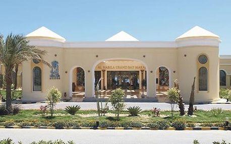 Hotel AL NABILA RESORT, Hurghada (oblast), Egypt