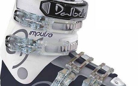 Dámské lyžařské boty Dalbello Dalbello NX Impulse LS