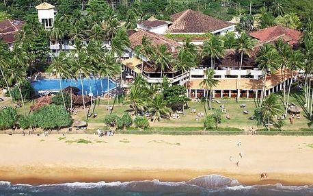 Hotel TANGERINA, Srí Lanka