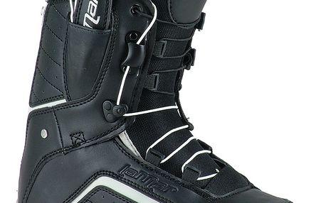 Snowboardové boty Lamar Mint