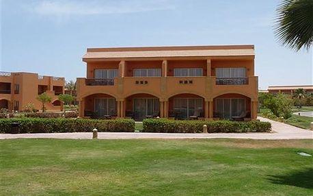 Hotel RESTA GRAND RESORT, Marsa Alam (oblast), Egypt, letecky, All inclusive
