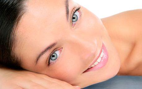 Kompletní kosmetické ošetření pro všechny typy pleti i věkové kategorie luxusní kosmetickou řadou Nouri Fusion za skvělých 199 Kč!