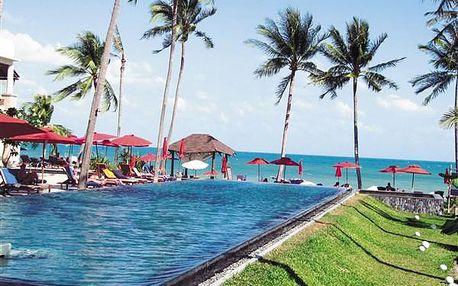 Hotel WEEKENDER RESORT, Thajsko, letecky, snídaně v ceně