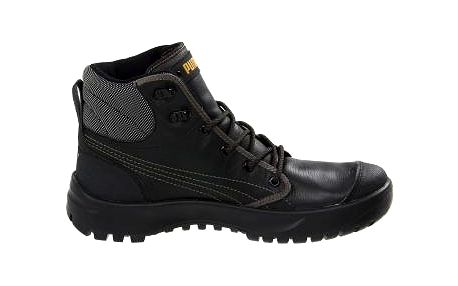 Pánská zimní obuv Puma GV ADVANTAGE BOOT