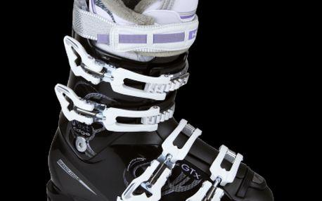 Komfortní lyžařská obuv pro pokročilé Head NEXT EDGE GTX W