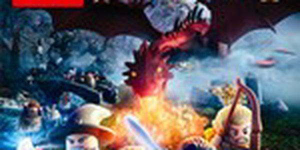 Dětská hra pro XONE LEGO The Hobbit