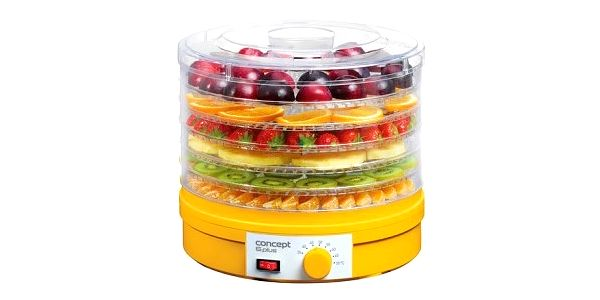 Sušička potravin Concept SO1015