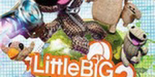Akční hra pro PS3 LittleBigPlanet 3