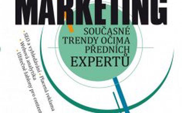 Online marketing Současné trendy očima předních expertů