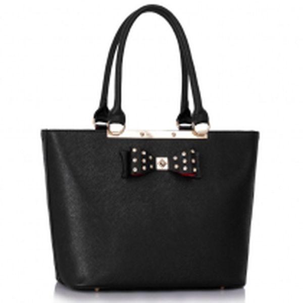 Dámská kabelka Sonia 0326 černá