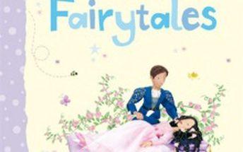 Anglická knížka First Picture Fairytales