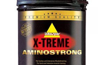 Amino tablety z biologicky vysoce kvalitní mléčné bílkoviny X-Treme Aminostrong 240pcs