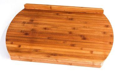 Tradiční vál na těsto bambusový