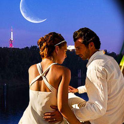 Romantika na vlnách: 3 dny pro 2 osoby v luxusním 4* hotelu GreenYacht.
