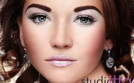 Permanentní make-up - New Generation