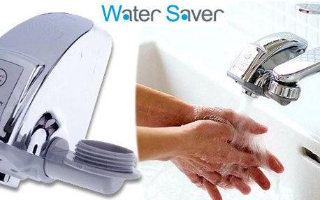 Spořič vody - bezdotykový adaptér - Water Saver