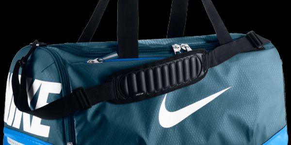 Sportovní taška Nike Team training Max Air Med