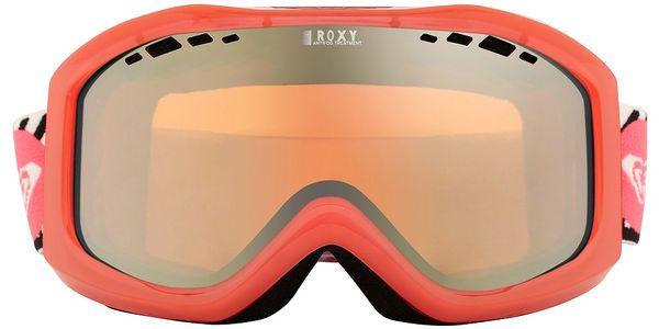 Perfektní brýle na snowboard Sunset Pack