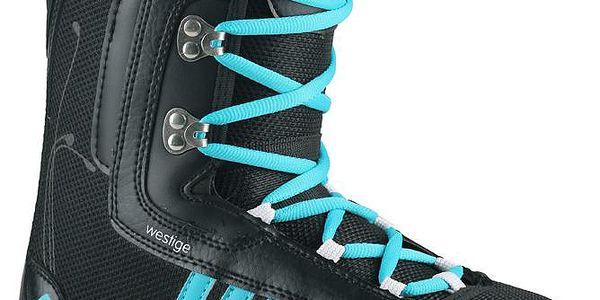 Snowboardová obuv Westige Ema