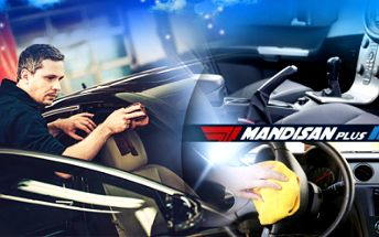 Kompletní ruční ČIŠTĚNÍ interiéru Vašeho automobilu! Vybírejte ze 3 variant - KLASIK, NORMAL nebo TOP!