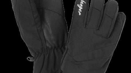 Dámské softshellové rukavice Benger
